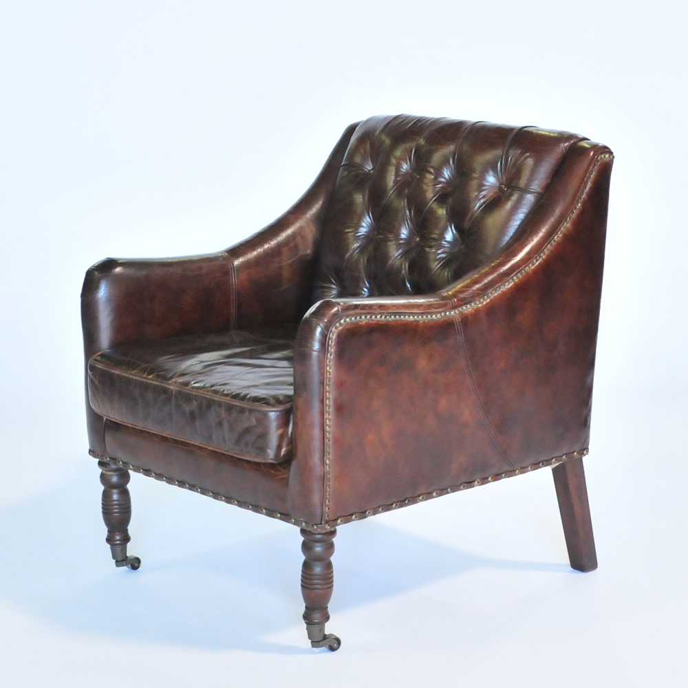morgan chair
