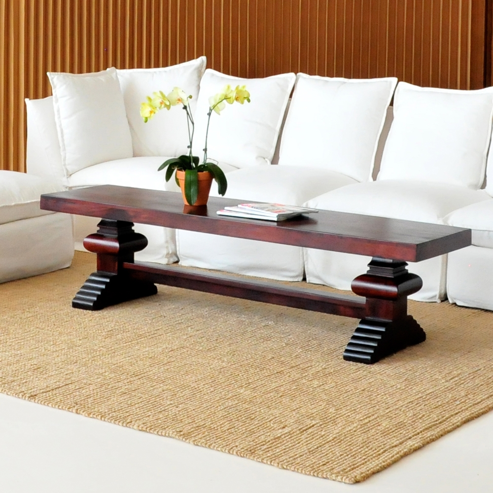 wyeth coffee table / bench