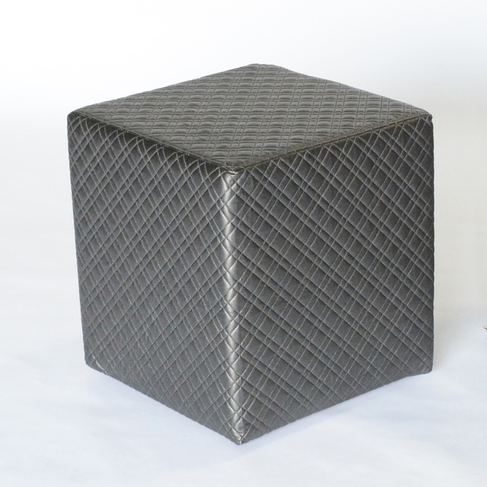 oscar cube evo plaid gray