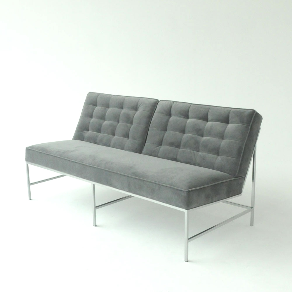 aston sofa gray